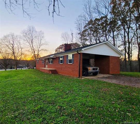 542 Island Ford Road, Statesville, NC 28625 (#3683700) :: LePage Johnson Realty Group, LLC