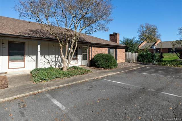 283 S Herlong Avenue D, Rock Hill, SC 29732 (#3683701) :: Homes with Keeley | RE/MAX Executive