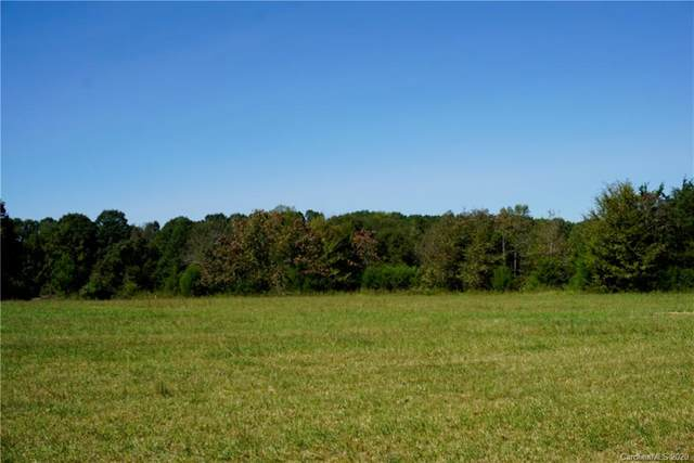 3.49 AC Holly Road 4C, Clover, SC 29710 (MLS #3683707) :: RE/MAX Journey