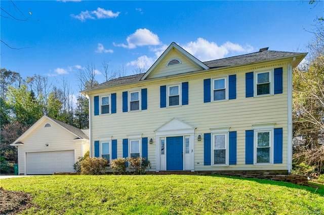 2111 Long Ridge Lane, Charlotte, NC 28214 (#3683717) :: Carlyle Properties