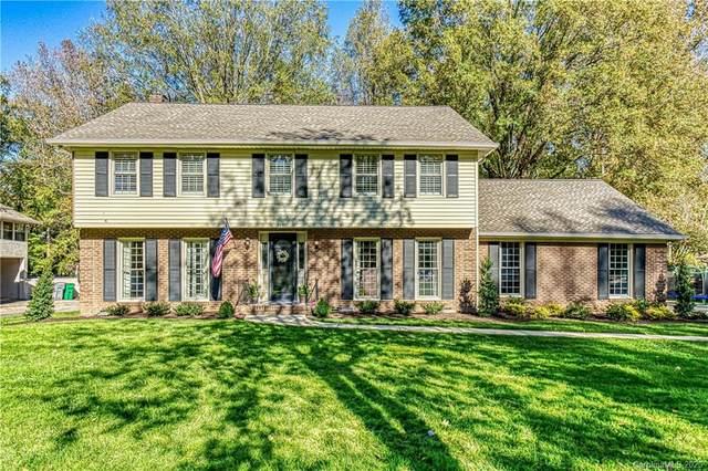 3041 Cutchin Drive, Charlotte, NC 28210 (#3683718) :: LePage Johnson Realty Group, LLC