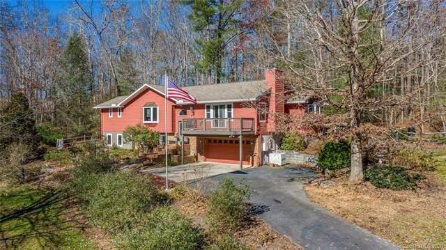 30 Heather Lane, Fairview, NC 28730 (#3683720) :: Besecker Homes Team