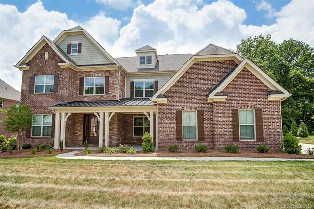 116 Highclere Drive, Waxhaw, NC 28173 (#3683740) :: Puma & Associates Realty Inc.