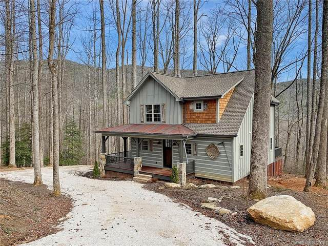 188 Catawba Drive, Marion, NC 28752 (#3683743) :: Rowena Patton's All-Star Powerhouse