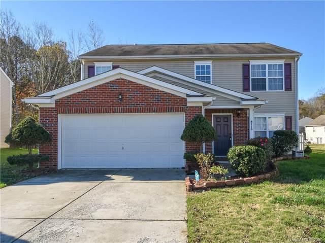 8716 Chalkstone Road, Charlotte, NC 28216 (#3683774) :: Mossy Oak Properties Land and Luxury