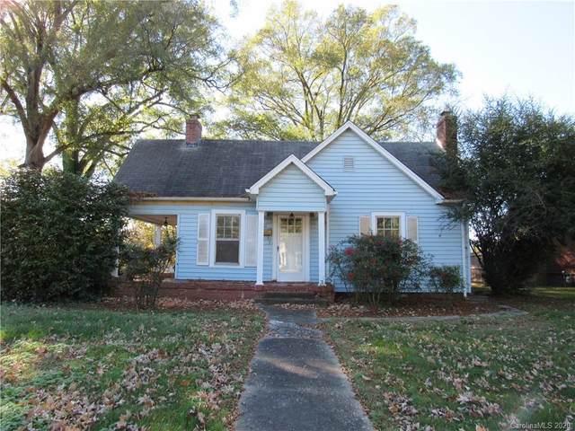 811 Arbor Street, Concord, NC 28025 (#3683779) :: LePage Johnson Realty Group, LLC