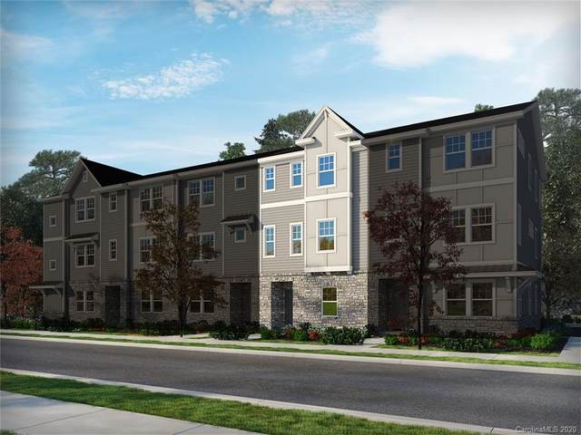 2510 Arbor Loop Drive, Charlotte, NC 28217 (MLS #3683783) :: RE/MAX Journey
