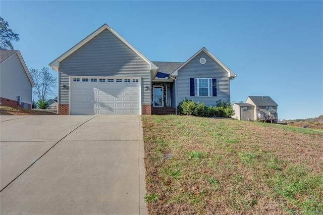 100 Candace Court, Stanley, NC 28164 (#3683790) :: Carlyle Properties