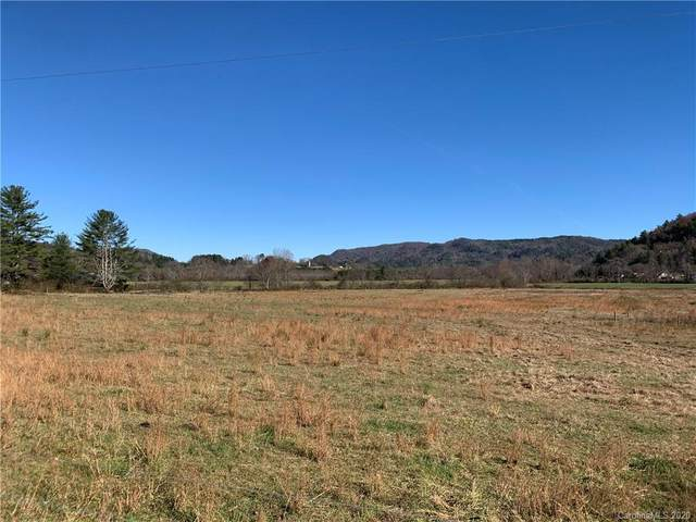 TBD Hart Road, Pisgah Forest, NC 28768 (#3683791) :: Johnson Property Group - Keller Williams