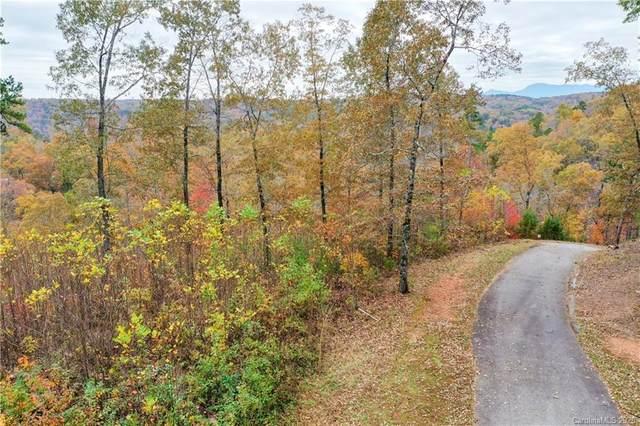 0 Rock Ledge Drive #261, Lake Lure, NC 28746 (#3683798) :: Carlyle Properties