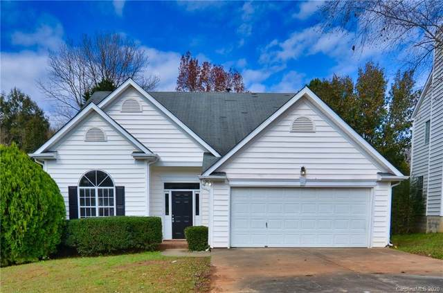 474 Carlisle Drive, Indian Trail, NC 28079 (#3683805) :: Carlyle Properties