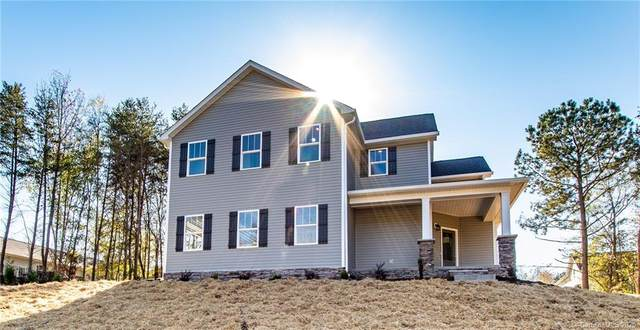 6724 Stoneglen Drive, Denver, NC 28037 (#3683827) :: LePage Johnson Realty Group, LLC