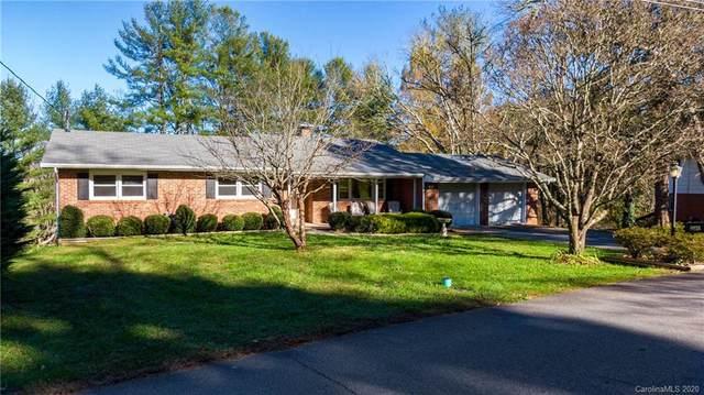 141 Delphia Drive, Brevard, NC 28712 (#3683828) :: Stephen Cooley Real Estate Group