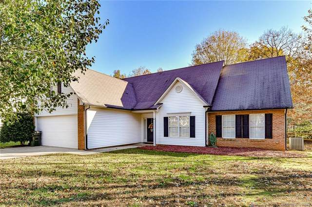 4226 Chatterleigh Drive, Monroe, NC 28110 (#3683845) :: LePage Johnson Realty Group, LLC