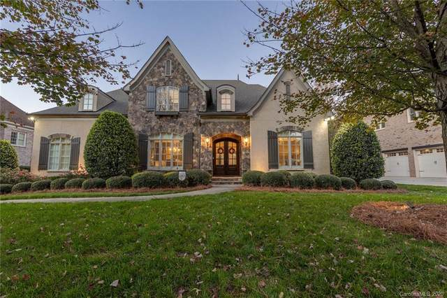 9107 Clerkenwell Drive, Waxhaw, NC 28173 (#3683858) :: The Premier Team at RE/MAX Executive Realty