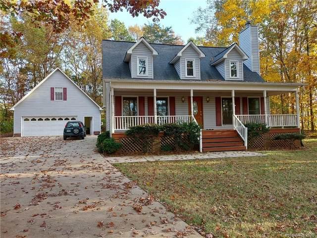2150 Ashland Court #89, Salisbury, NC 28147 (#3683860) :: Carolina Real Estate Experts