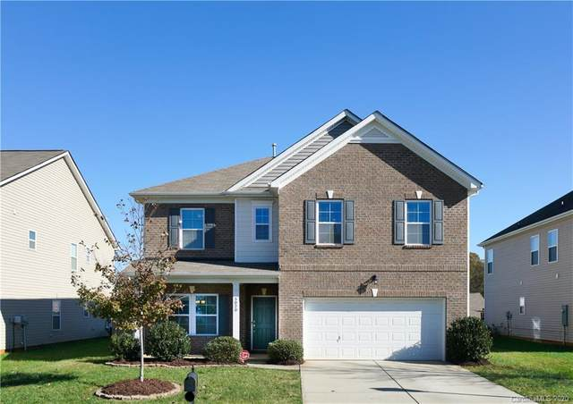 5020 Elementary View Drive, Charlotte, NC 28269 (#3683866) :: Stephen Cooley Real Estate Group