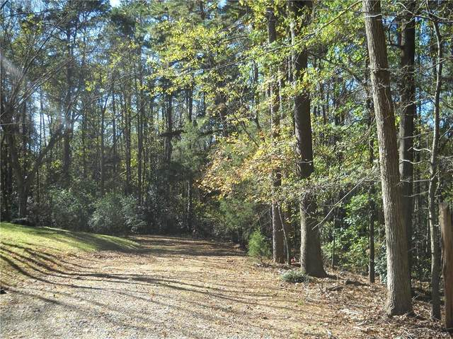 TBD Hillcrest Street 1-17, Albemarle, NC 28001 (#3683867) :: Mossy Oak Properties Land and Luxury