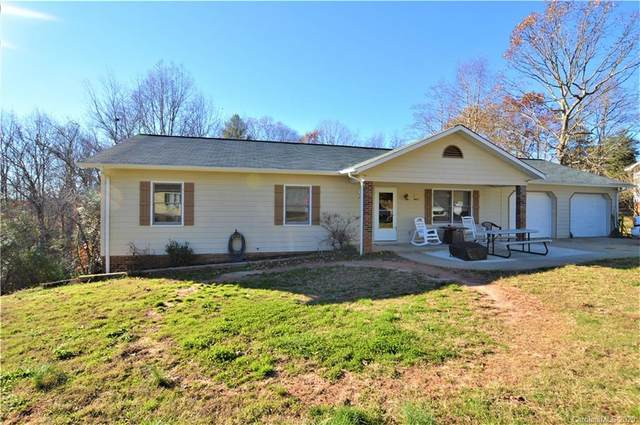 3415 Southern Pine Lane, Hudson, NC 28638 (#3683869) :: Ann Rudd Group