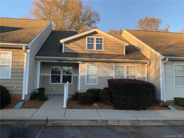 909 Ranchero Street, Statesville, NC 28677 (#3683873) :: Love Real Estate NC/SC