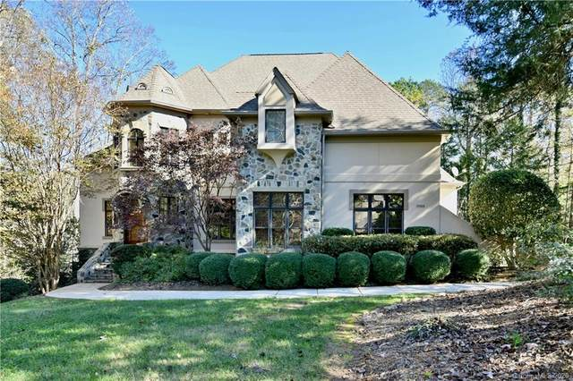 19928 Callaway Hills Lane, Davidson, NC 28036 (#3684882) :: Besecker Homes Team