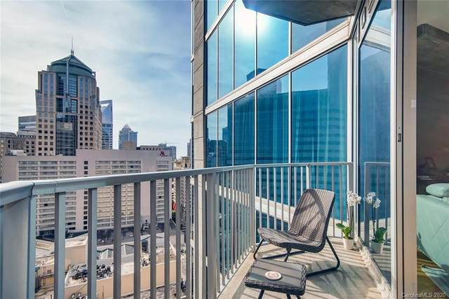 210 N Church Street #1803, Charlotte, NC 28202 (#3684904) :: Charlotte Home Experts