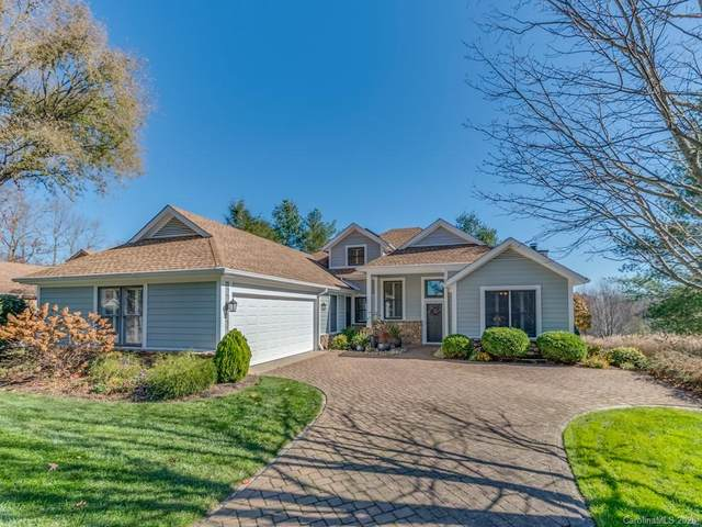 2 Spring Ridge Lane, Hendersonville, NC 28739 (#3684924) :: Homes with Keeley | RE/MAX Executive