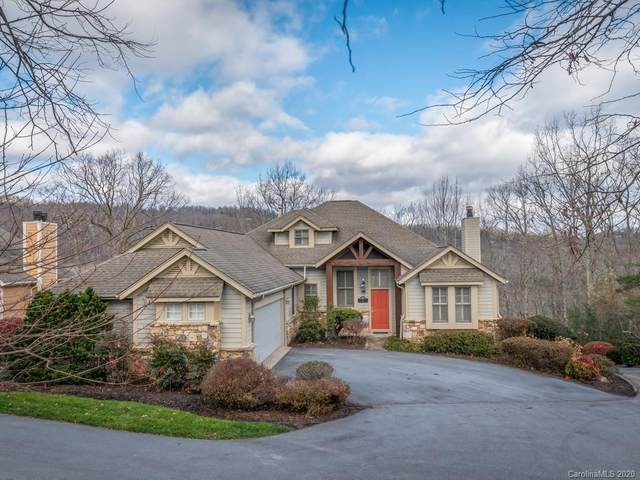 19 Wild Flower Hollow, Hendersonville, NC 28739 (#3684945) :: Keller Williams Professionals