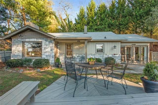 129 Arlington Street, Asheville, NC 28801 (#3684963) :: Charlotte Home Experts