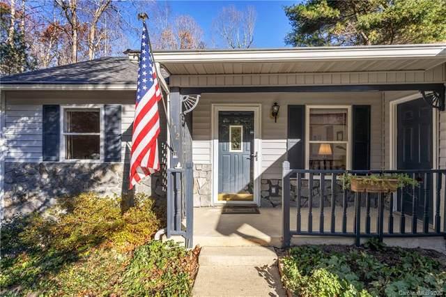 112 Cinnamon Way, Flat Rock, NC 28731 (#3684966) :: Robert Greene Real Estate, Inc.