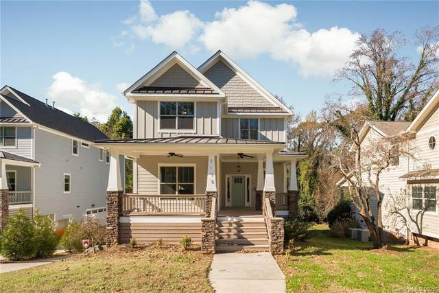 2113 Lanier Avenue, Charlotte, NC 28205 (#3684989) :: The Premier Team at RE/MAX Executive Realty