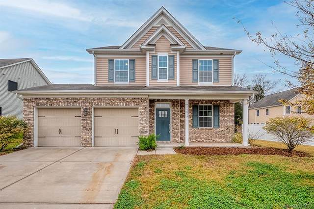 5816 Pepperpike Way, Charlotte, NC 28213 (#3684996) :: Willow Oak, REALTORS®