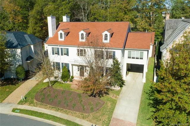 4023 Alexandra Alley Drive, Charlotte, NC 28210 (#3685000) :: High Performance Real Estate Advisors