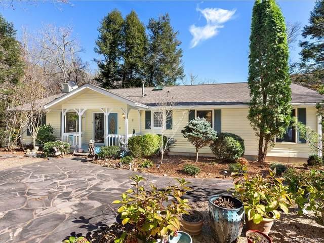 102 Burnside Trail, Hendersonville, NC 28792 (#3685006) :: Homes Charlotte