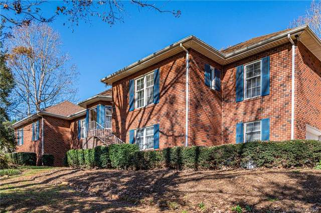 3705 Wandering Lane NE, Hickory, NC 28601 (#3685007) :: Willow Oak, REALTORS®