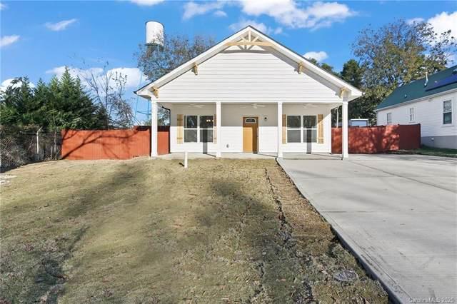 214 Halsey Street, Charlotte, NC 28208 (#3685009) :: Keller Williams South Park