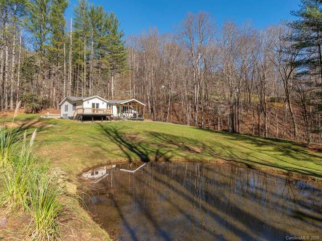 471 Woodfin Road, Sylva, NC 28779 (#3685042) :: Homes Charlotte