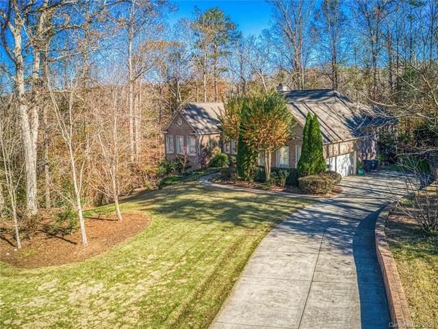 19209 Callaway Hills Lane, Davidson, NC 28036 (MLS #3685043) :: RE/MAX Journey