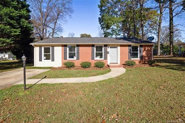 3713 Sudbury Road, Charlotte, NC 28205 (#3685070) :: Puma & Associates Realty Inc.
