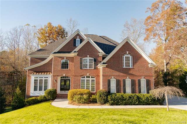 209 Templeton Bay Drive, Mooresville, NC 28117 (#3685083) :: Besecker Homes Team