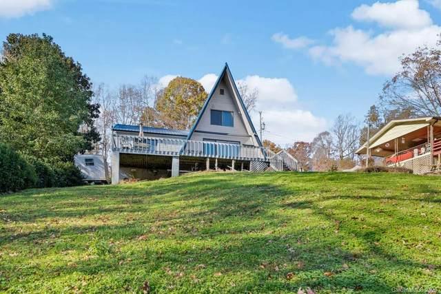 6578 Harbor Lane, Conover, NC 28613 (#3685090) :: Besecker Homes Team
