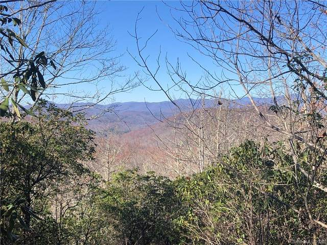 Tract 71 Whitetail Trail, Rosman, NC 28722 (#3685100) :: Keller Williams Professionals