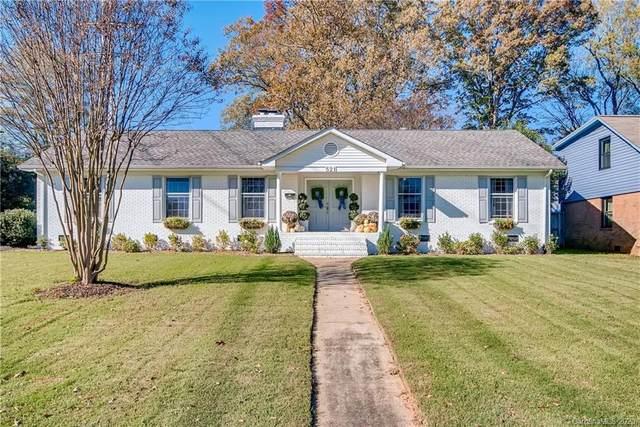 521 Sandridge Road, Charlotte, NC 28210 (#3685102) :: Homes with Keeley | RE/MAX Executive