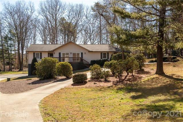 65 Web Place, Mills River, NC 28759 (#3685111) :: Keller Williams South Park