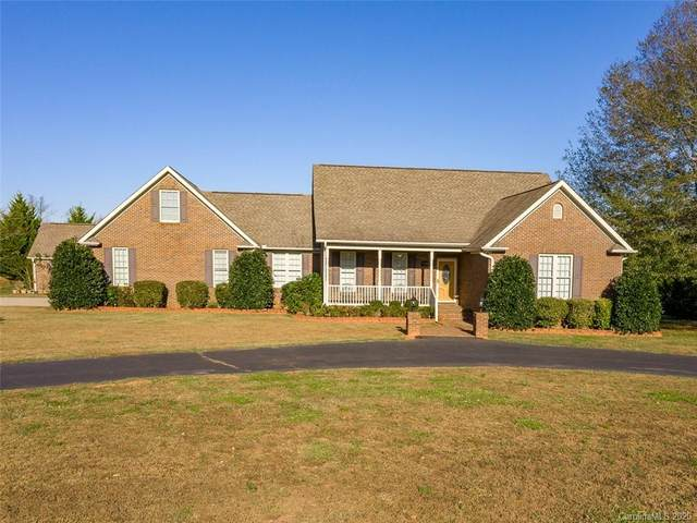 893 Chesnee Road, Columbus, NC 28722 (#3685122) :: TeamHeidi®