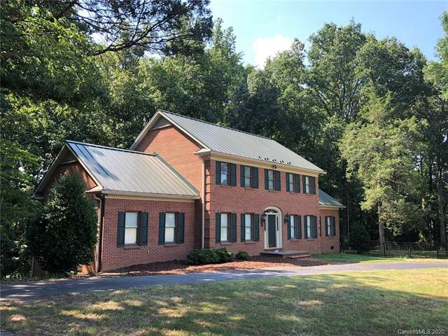 1403 Waxhaw Marvin Road 1,2,3,4, Marvin, NC 28173 (#3685125) :: Scarlett Property Group