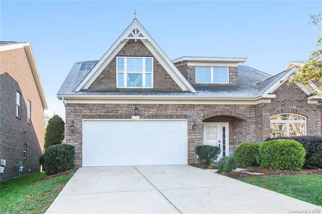 2190 Barrowcliffe Drive, Concord, NC 28027 (#3685132) :: Odell Realty