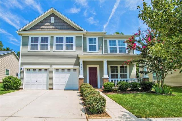 10229 Broken Stone Court, Charlotte, NC 28214 (#3685138) :: IDEAL Realty