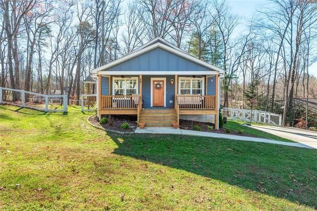 54 Parrot Road, Candler, NC 28715 (#3685149) :: Puma & Associates Realty Inc.