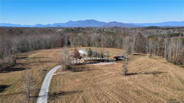 587 Fair Winds Drive, Tryon, NC 28782 (#3685175) :: LePage Johnson Realty Group, LLC